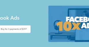 Joanna Wiebe – 10x Facebook Ads Download