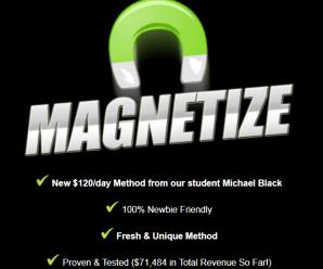 [GET] Magnetize Download