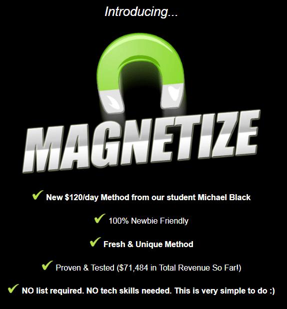 Magnetize Download