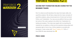 Matthew Owens - Triforce Training Part 2 Download