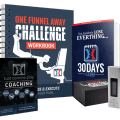 [SUPER HOT SHARE] Russell Brunson – One Funnel Away Challenge Download