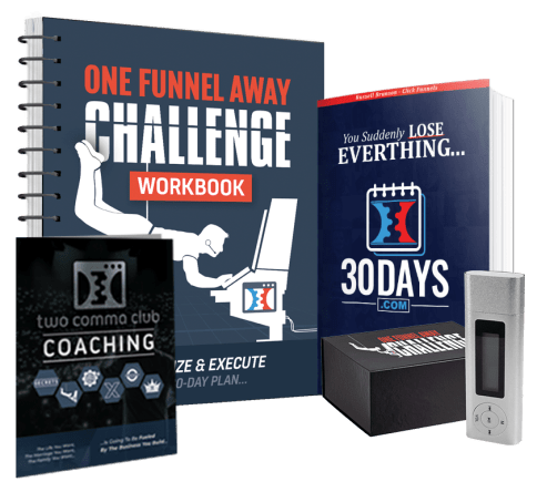 Russell Brunson - One Funnel Away Challenge Download