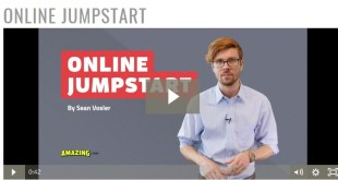 Sean Vosler - Online Jumpstart Download