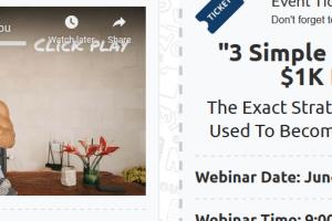 Gerry Cramer Mike Vestil - Passion To Profit Download