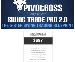 [SUPER HOT SHARE] Swing Trade Pro 2.0 – PivotBoss Download