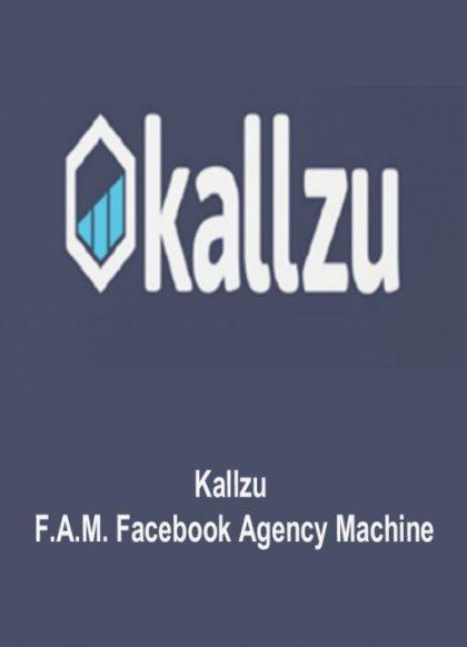 Chris Winters (Kallzu) - Facebook Agency Machine (FAM) Download
