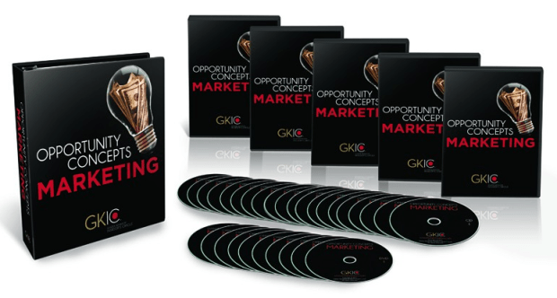Dan Kennedy - Opportunity Marketing Concepts Download