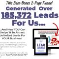 [GET] Lead Funnels Swipe File by Clickfunnels Download