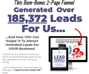 [GET] Lead Funnels Swipe File by Clickfunnels Download