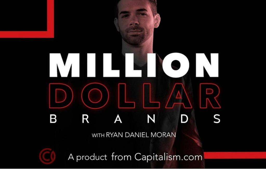 Ryan Moran – Million Dollar Brands 2.0 Download