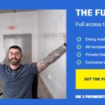 Ryan Stewart - The Blueprint Training Download