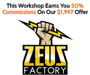 [GET] ZEUS FACTORY Download