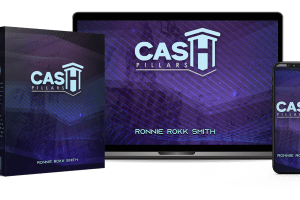 Cash Pillars - Ronnie Rokk Smith Download