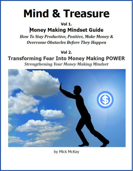 Mind and Treasure Vol 1&2 Download