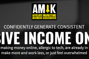 Tiz Gambacorta – Amik Affiliate Marketing Intensive Kickstarter Download