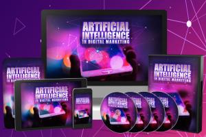Artificial Intelligence In Digital Marketing PLR Download
