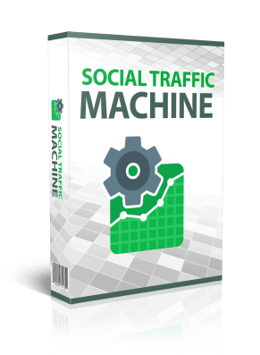 Social Traffic Machine Download