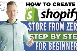 Dan Vas – Shopify Freedom Course Download