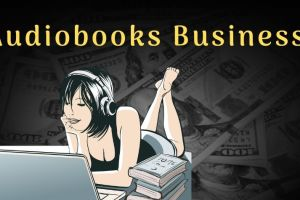 David Mills - A Quick Way To PASSIVE INCOME with Audiobooks Business