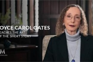 MasterClass - Joyce Carol Oates - Teaches the Art of the Short Story Download