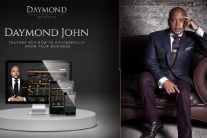 Daymond John – Teaches You His Billion Dollar Business Secret Download