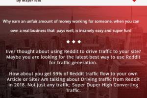 REDDIKO Reddit Passive Income