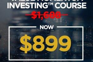 Adam Khoo – Value Momentum Investing Course Download