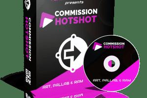 Art Flair - Commission HotShot Download