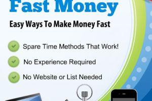 Fast Money Methods Download