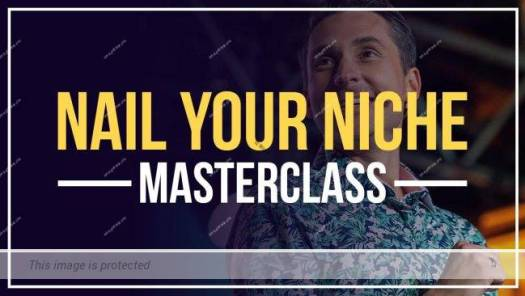 James Wedmore – Nail Your Niche Masterclass Download