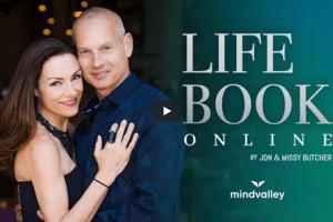 Jon & Missy Butcher – Lifebook Download