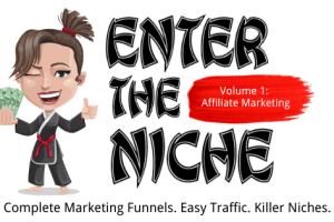 Enter The Niche + OTO Download