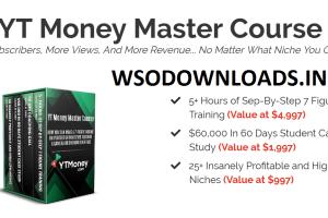 Kody White - YT Money Master Download