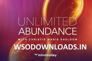 Mindvalley – Christie Marie Sheldon – Unlimited Abundance Download