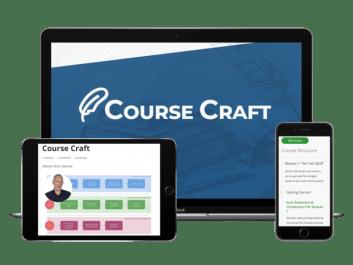 Shane Melaugh – Course Craft Download