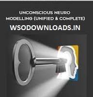 Kenrick Cleveland - Unconscious Neuro Modeling Download