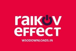 Raikov Effect - Genius Brain Power Program