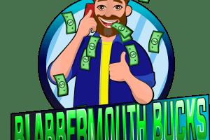 Blabbermouth Bucks
