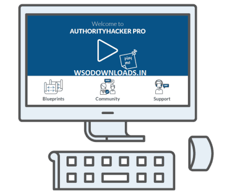 Gael Breton, Mark Webster – Authority Hacker Pro 2020 Download