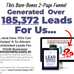 Russell Brunson – Lead Funnels Download