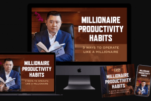 Dan Lok – Millionaire Productivity Secrets Download