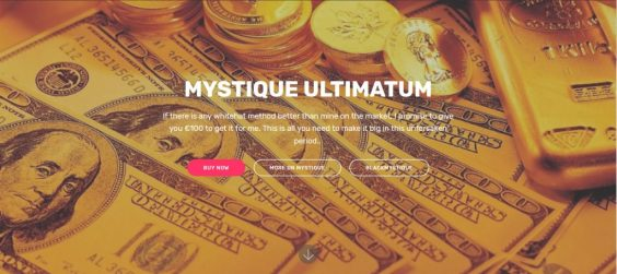 Mystique Ultimatum 2020 Download
