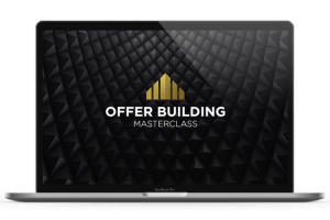 Traffic and Funnels – Offer Building Masterclass Download