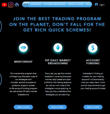 Transparent FX Course Download