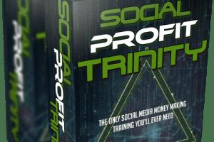 David Fearon - Social Trinity Profits Free Download