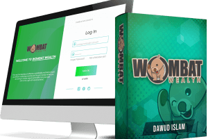 Dawud Islam - Wombat Wealth Free Download