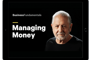 Errol Gerson (TheFutur) - Managing Money Download