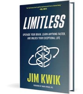 Jim Kwik - Limitless Download