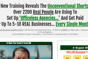 Officeless Agency Free Download
