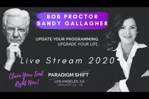 Paradigm Shift - Bob Proctor - 2020 Download